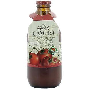 Campisi, Соус из томатов черри Пакино, 330 г