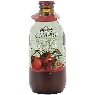 Campisi, Соус з томатів чері Пакіно, 330 г