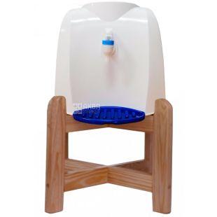 Пластиковий диспенсер (роздавач) для води - модель C