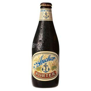 Anchor Porter, Пиво темне, 0,355 л