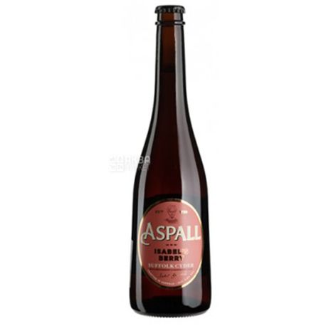Aspall Isabel's Berry, Berry Cider, 0.5 L