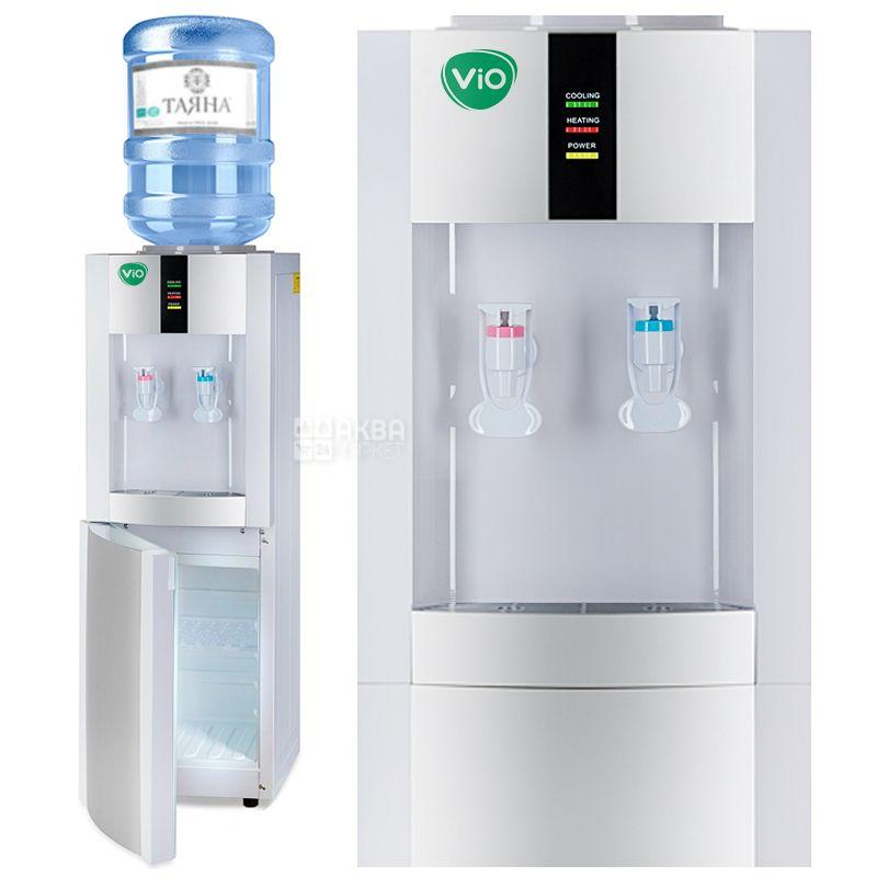 ViO Х172-FСC Кулер для воды с компрессорным охлаждением, напольный