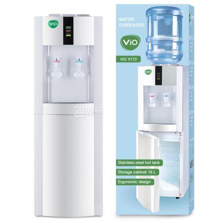 ViO Х172-FNC Кулер для воды без охлаждения, напольный