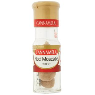 Cannamela, Muscat whole, 14 g