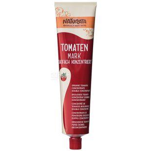 Naturata, Organic Tomato Paste, 200 g