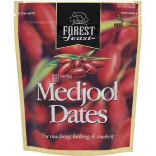 Forest Feast, Фініки з кісточкою, 180 г