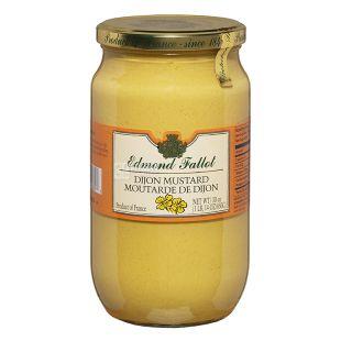 Edmond Fallot, Mustard Dijon, 850 g