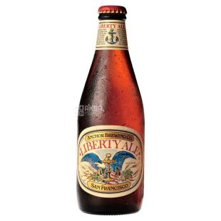 Anchor Liberty Ale, Пиво, 0,355 л