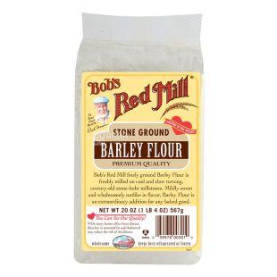Bob's Red Mill, Rye Flour, 0,624 кг, Борошно Бобс Ред Мілл, житнє, органічне