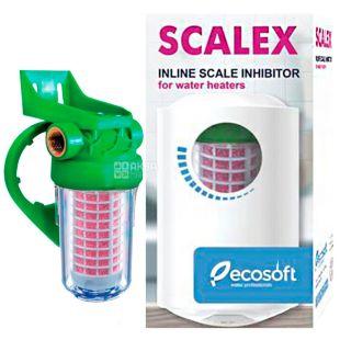 Ecosoft Scalex 200, Фильтр от накипи для бойлеров