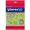 Vortex, Серветка для прибирання целюлозна з принтом, 2 шт