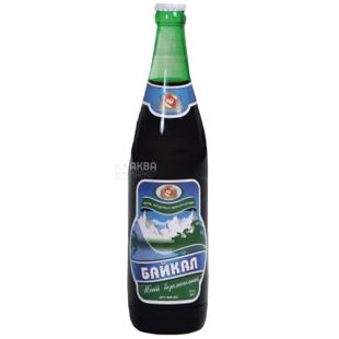 Cherkasy Lemonades, Drink carbonated Baikal, 0.5 l
