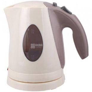 Rotex RKT72-G, Електричний чайник, 0,9 л, 21х16,5х23 см