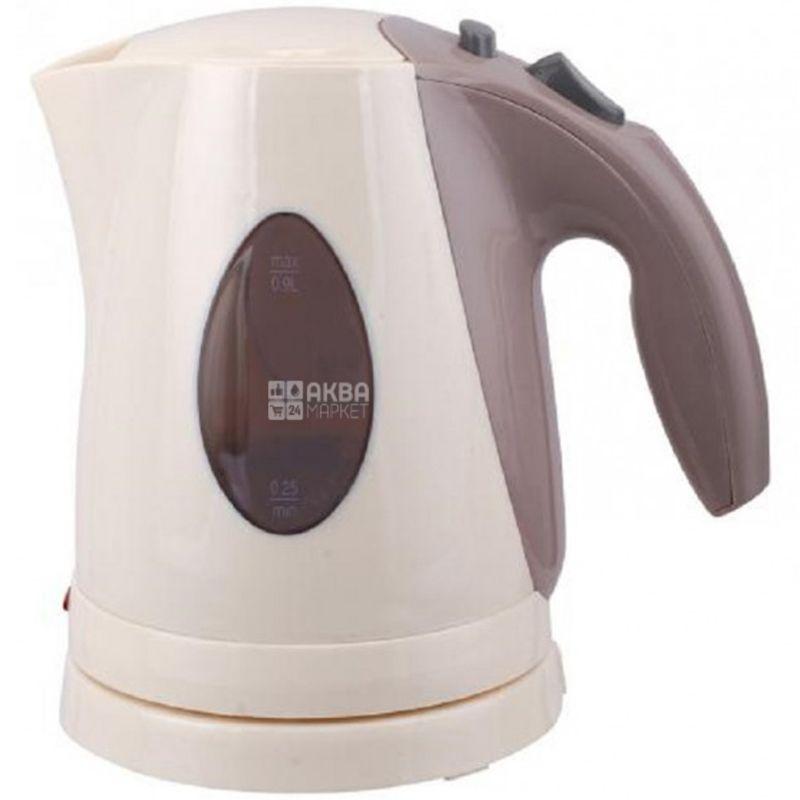 Rotex RKT72-G, Electric kettle, 0.9 l, 21x16.5x23 cm