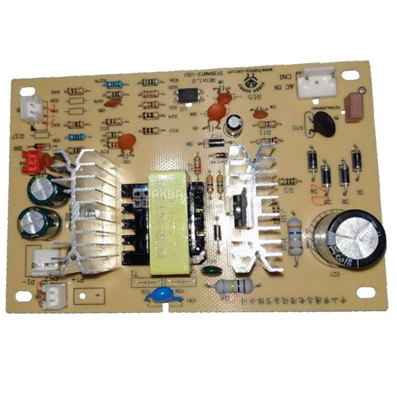 Плата управления для кулеров с электронным типом охлаждения