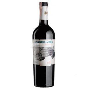 Bodegas Ateca, Honoro Vera Monastrell, Вино красное сухое, 0,75 л