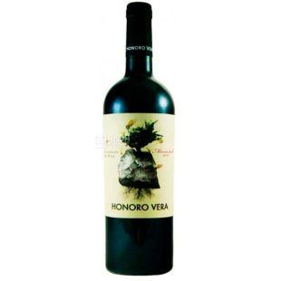 Bodegas Atteca, Honoro Vera Organic, Вино красное сухое, 0,75 л