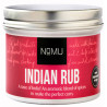 Nomu, Indian Spice Blend, 70 g