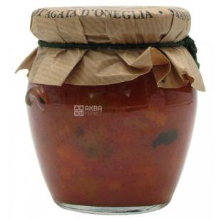 Frantoio di Sant'agata, Vegetable Sauce with Tomatoes, 180 g