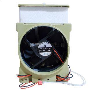 Бак холодної води для кулерів з електронним типом охолодження