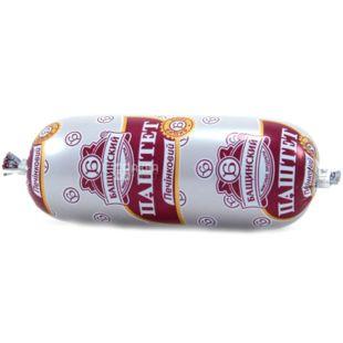 Bashchinsky, liver pate, 150 g