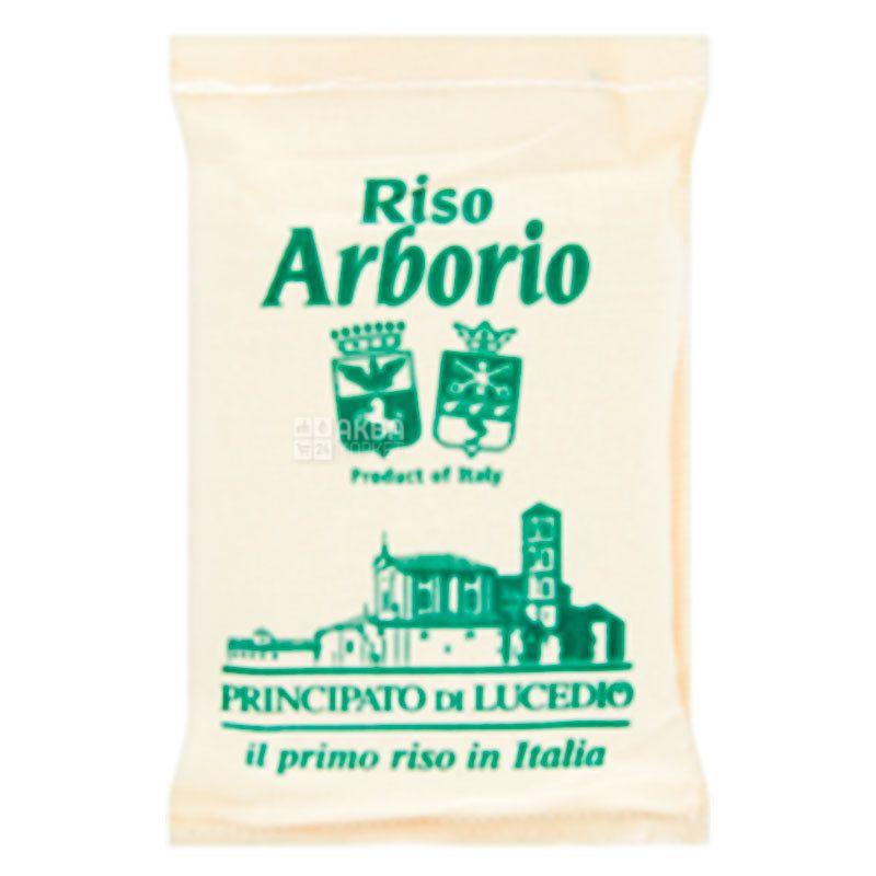 Principato di Lucedio, 0,5 кг, Рис Прінчіпато де Лючедіо, Арборiо