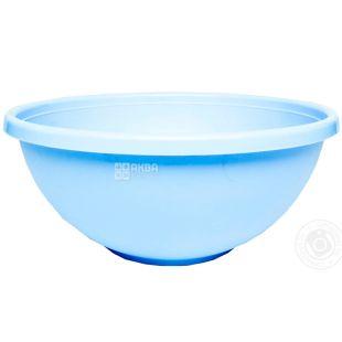 Hemoplast, Салатница пластиковая, Ассорти, 2,5 л