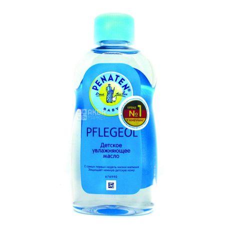Penaten, Детское масло увлажняющее, 200 мл