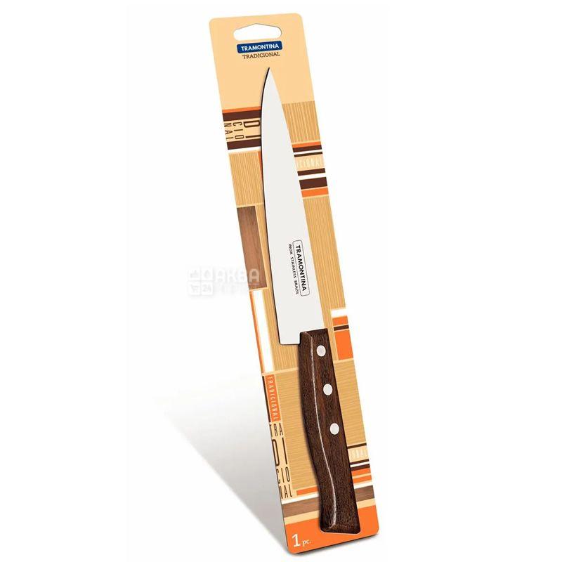 Tramontina, Нож для мяса, 178 мм