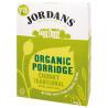 Jordans, 750 г, Пластівці Йорданс, вівсяні, органічні, без глютену