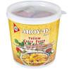 Aroy-D, Паста Карри желтая, 0,4 л