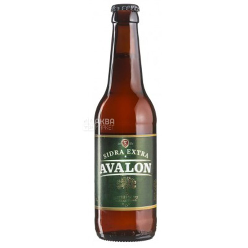 Trabanco Avalon, Sidr, 0,33 l