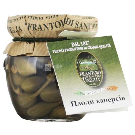 Frantoio di Sant'agata, Плоды каперсов, 290 г