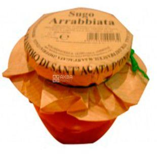 Frantoio di Sant'agata, Passat (tomato puree) with basil, 280 g