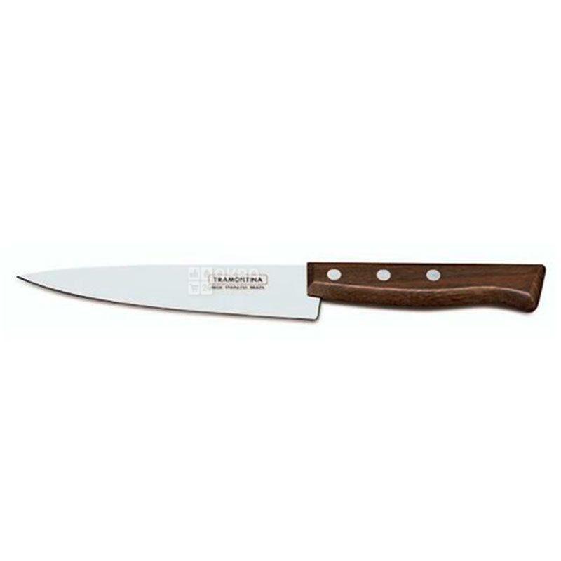 Tramontina, Traditional, Нож кухонный, Универсальный, 22,9 см