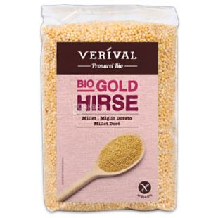 Verival, Millet organic, 500g