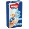 Huggies, Трусики-підгузки Pants 4 Mega для хлопчиків, 9-14 кг, 52 шт.