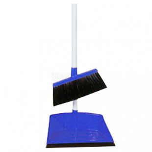Atma cleaning kit scoop + brush Aeroporto, plastic