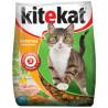 Kitekat, Корм для котів, Курочка апетитна, 400 г