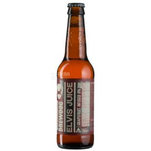 BrewDog Elvis Juice 0,330