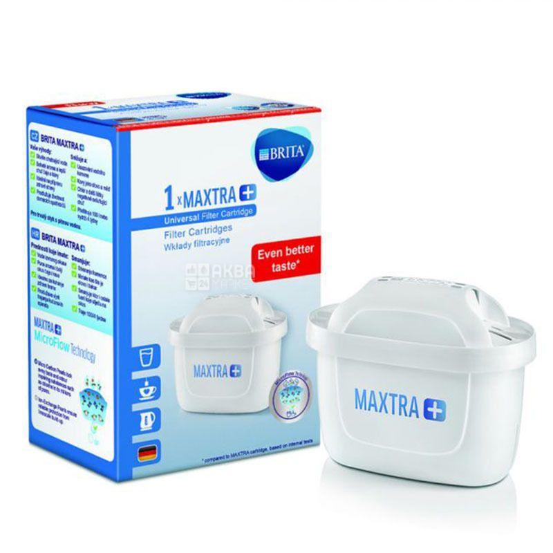 Brita, Картридж Maxtra для очищення води, 1 шт.
