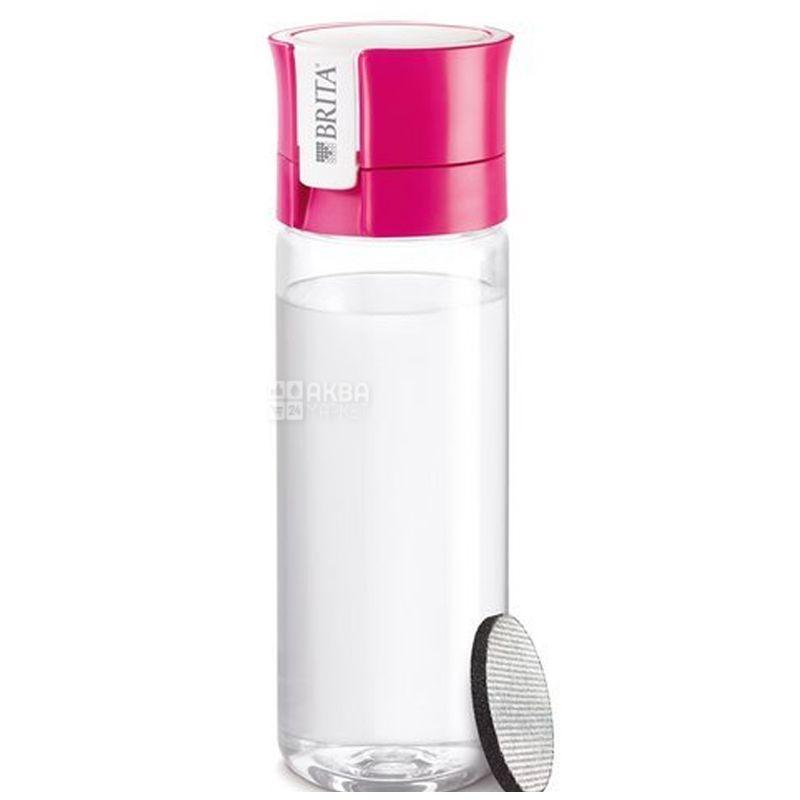 BRITA Fill&Go Active, Фильтр-бутылка