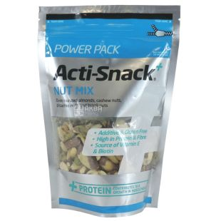 A mixture of nuts 200g, Acti-Snack