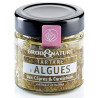 Tartar of seaweed 100g, Groix & Nature