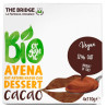 The Bridge, Десерт органічний вівсяний з какао, 4 x 110 г