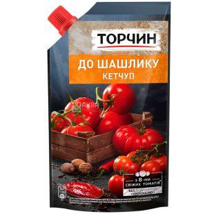 Торчин, Кетчуп до шашлику, 270 г