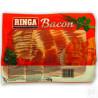 Ringa, Бекон сырокопченый, нарезка, в/с, 450 г