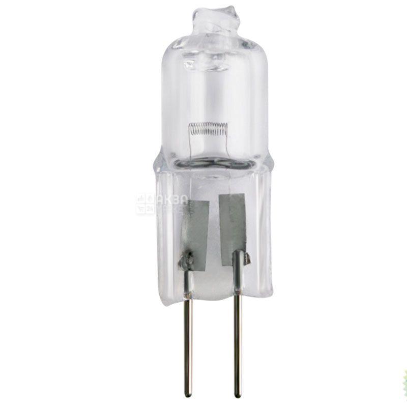 Lemanso, Лампа галогенна JCD, 20 W, G4 caps