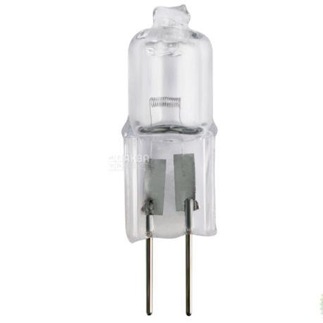 Lemanso, Лампа галогенна JCD, 50 W, G4 caps