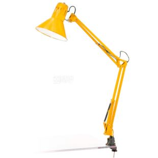 Lemanso, Настільна лампа, LMN074, жовта